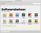 Softwarebeheer Linux