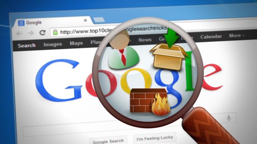 Google zoeken